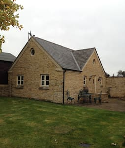 Woodend Cottage - Banbury