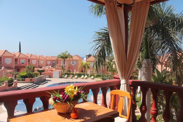 Nice apartment Duque Tenerife South - Costa Adeje
