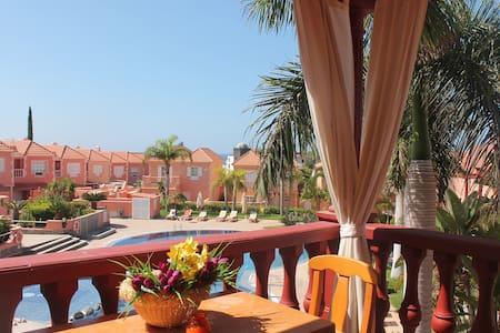 Nice apartment Duque Tenerife South - Costa Adeje - Wohnung