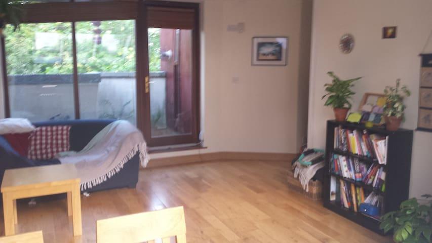 Apartment Dublin 6 - Rathgar - Appartement