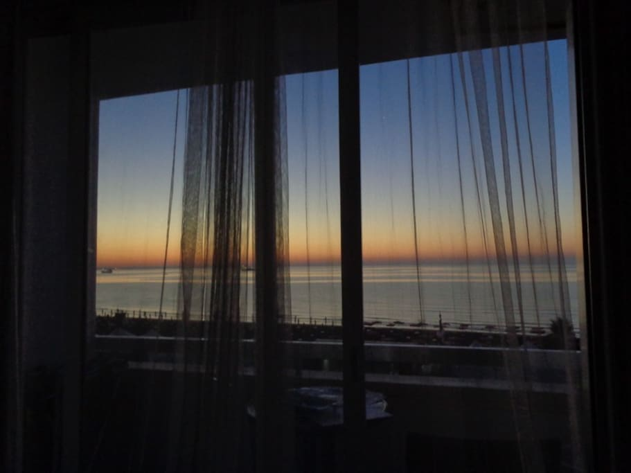 Wake up every morning to this view :)