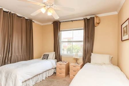 Two beds in Downtown Austin! - Austin - Condominium