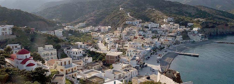 Munchen Hotel diafani village - Διαφάνι - Dom