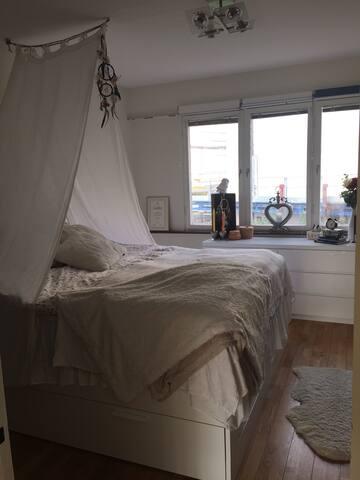 Mysig lägenhet nära havet - Limhamn - Appartement