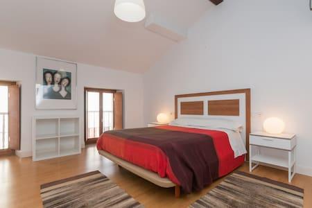 Joli appartament à Hendaye - Hendaye - Appartement