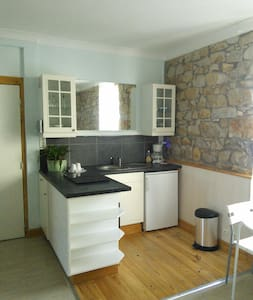 Apartment in the centre of Crozon - Crozon - Wohnung