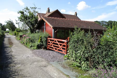 Small 2 bed bungalow - Wrea Green