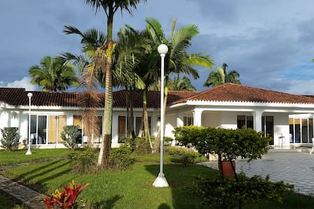 Country House in Pereira for 15! - Altagracia