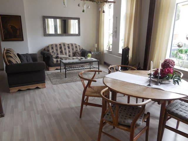 Nordsee - Praline - Bremerhaven - Apartament