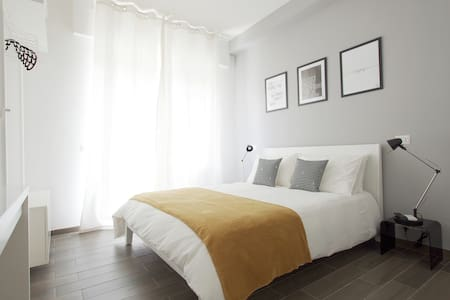 Double+balcony-b&b 3in1 San Pietro - Roma