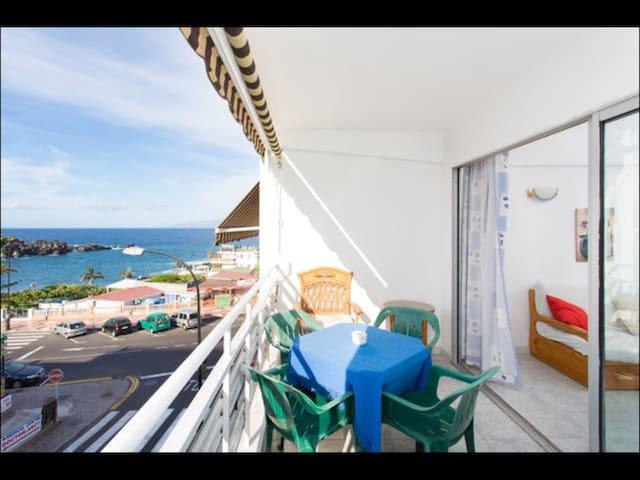 Apartamento La Playa de la Arena 29