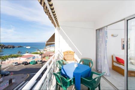 Apartamento La Playa de la Arena 29 - Santiago del Teide - Leilighet