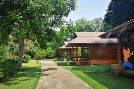 Special Discount - Four Secluded Bungalows - 16pax