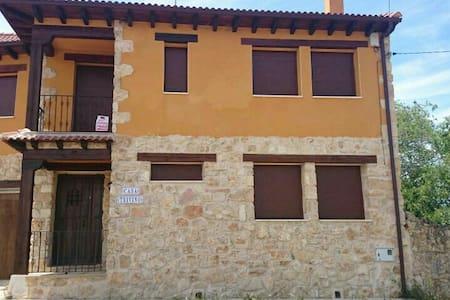 Casa rural en Segovia - Castroserna de Arriba