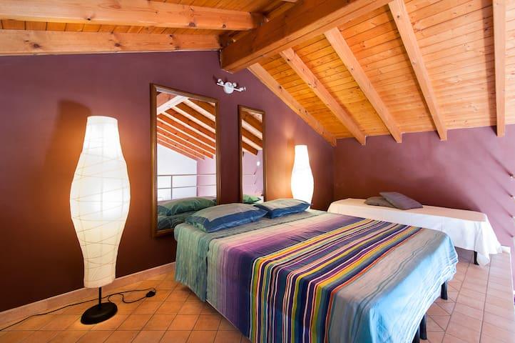 Celi Blu • Bed & breakfast Salento - Lizzanello - Apartment