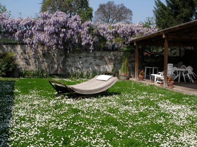 Relax in campagna, arte in città - Faenza - Dům