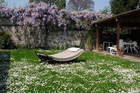 Relax in campagna, arte in città - Faenza - Rumah