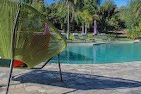 """Maison """"palmeira""""avec piscine - Paderne"""