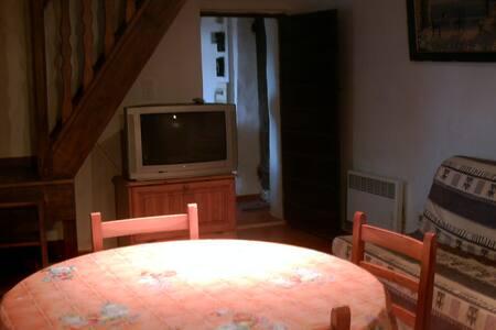 A casa di  Mamo (gîte de village) - Ville-di-Paraso
