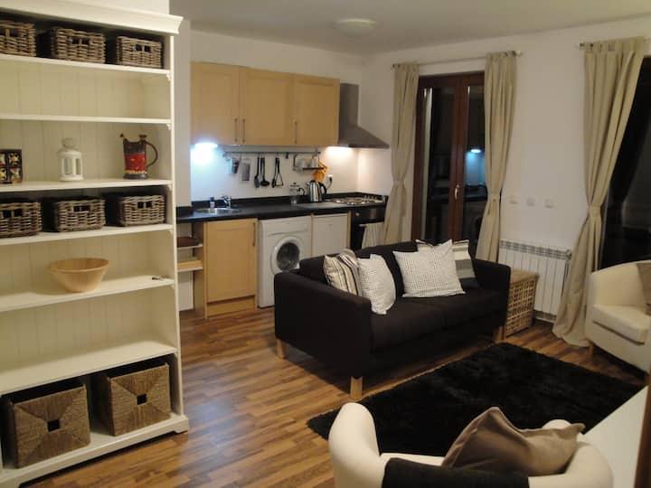 Cozy apartment near Bansko ski lift