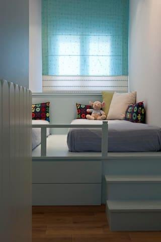 Bedroom no:2