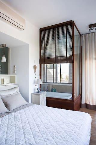 Bedroom no:1