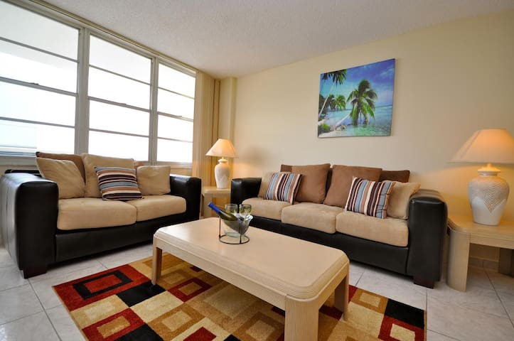 Hollywood Beachfront Ocean view - Hollywood - Wohnung