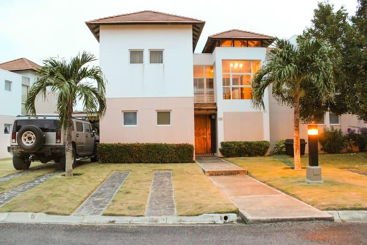 Royal Decameron Golf Private Villa - Panama - Villa