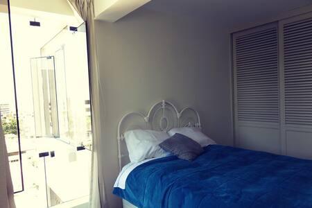 Double room in Yanahuara - อาเรกีปา - ที่พักพร้อมอาหารเช้า