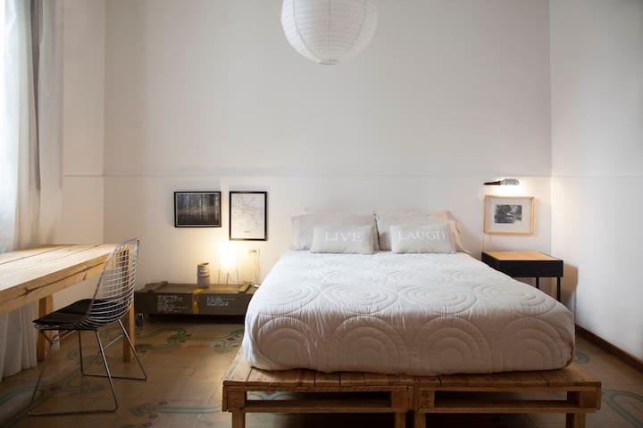 Room Nº02 | CASA HELSINKI - Córdoba