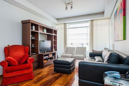 Cheapest room near Av Paulista