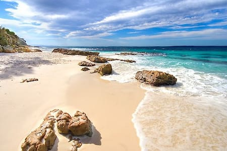 Budget Beach Holiday units available 1 2 3 bedroom - Vincentia
