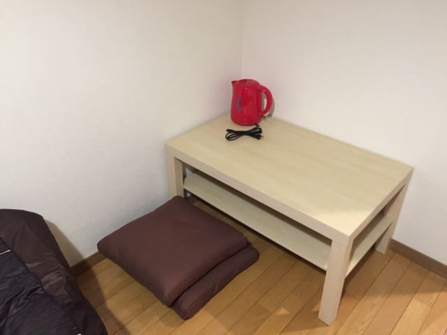 Access is best area in Osaka!!(302) - Osaka - Appartement