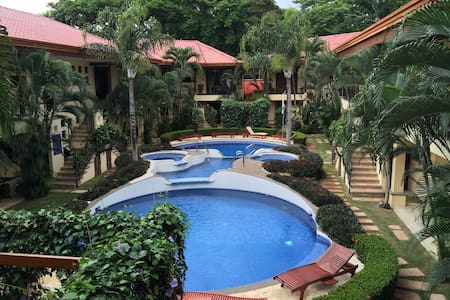 2 bedroom 2 bath Suite , Paradise!! - Jaco