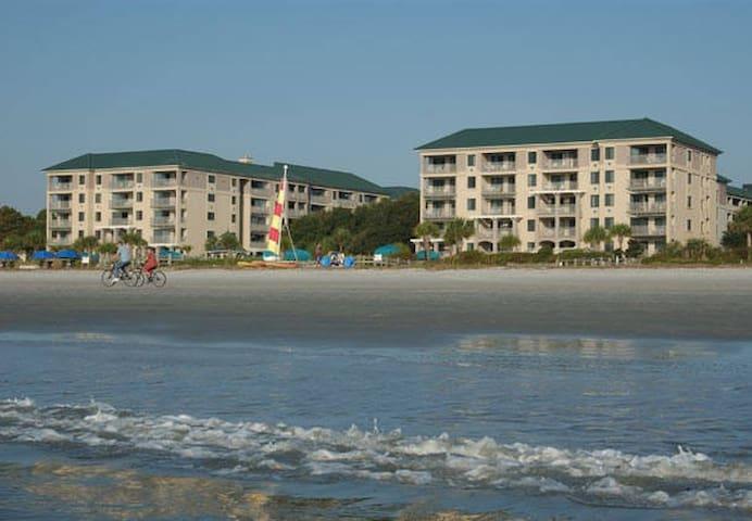 Marriott's Barony Beach Club - Hilton Head Island