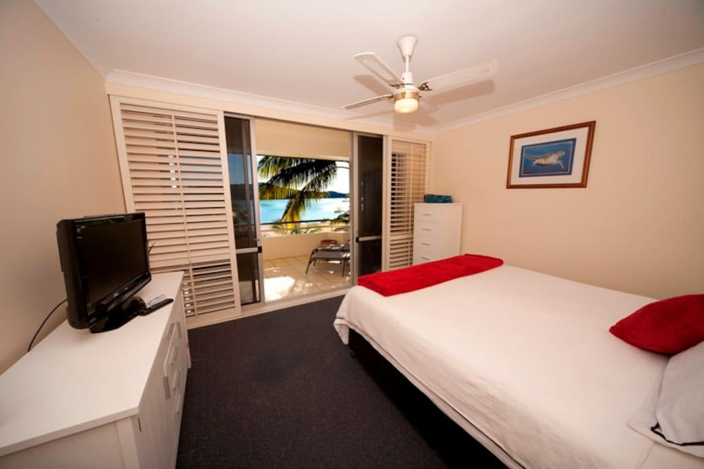Frangipani 208 On Hamilton Island Flats For Rent In Hamilton Island Queensland Australia