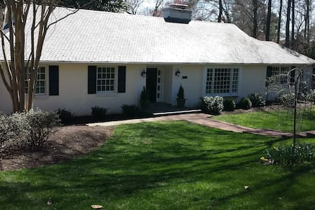 1300 sf near University of Richmond - Henrico - Haus