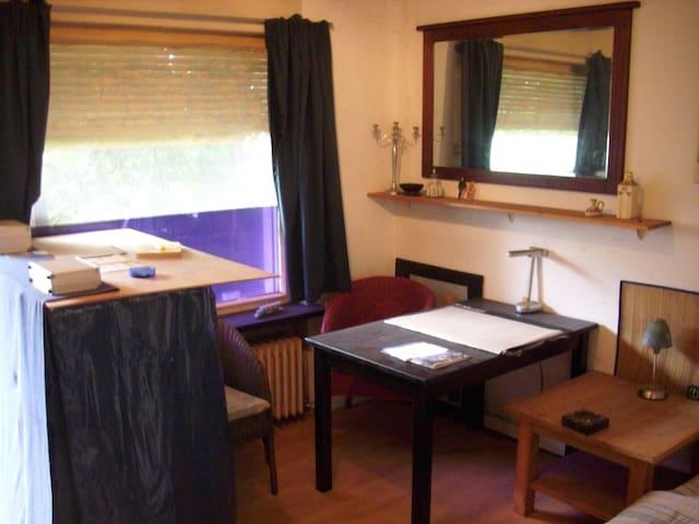 Privathaus mit Gästezimmer - Herrsching - Rumah