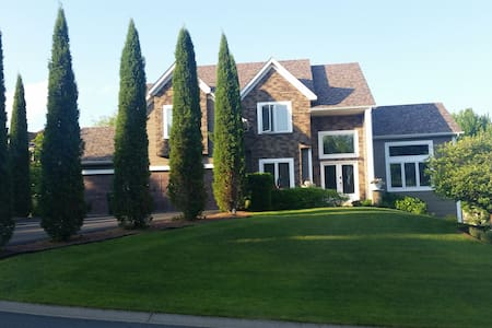 Executive Home with every amenity, prime location