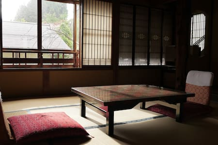 [Private room]Tatami room at KOISHIYA RYOKAN