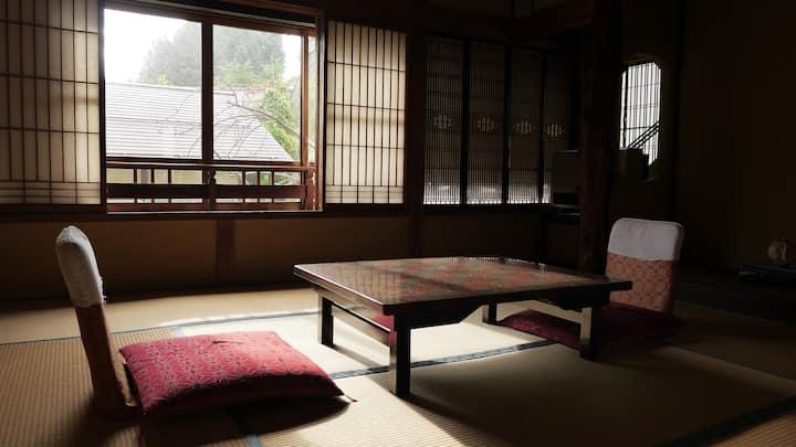 [Private room]Tatami room at KOISHIYA RYOKAN