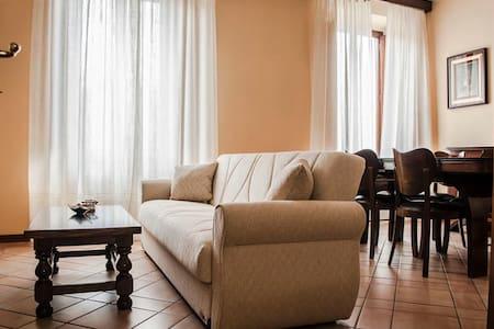 """Appartamento """"Antica cartiera"""" - Ponte All'ania - Lakás"""