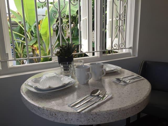 Casa Isabel B&B, suite 4 - Condado - Bed & Breakfast