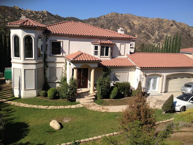 Hiking Trail  Gem Near Attractions - Simi Valley - Apartment