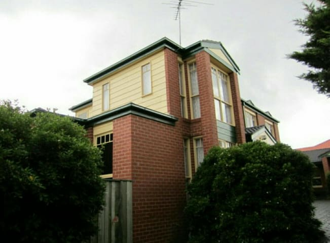 Home in Monash - clayton - House