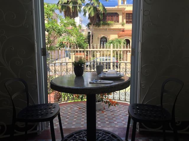 Casa Isabel B&B, suite 3 - Condado - Bed & Breakfast