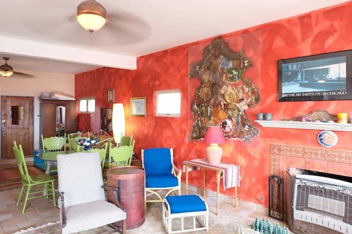 Heron Suite - Playa La Mision - Ensenada - Apartamento