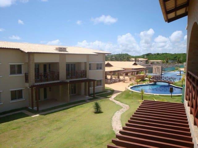 Excelente Apartamento em Pipa RN! - Tibau do Sul - Apartment