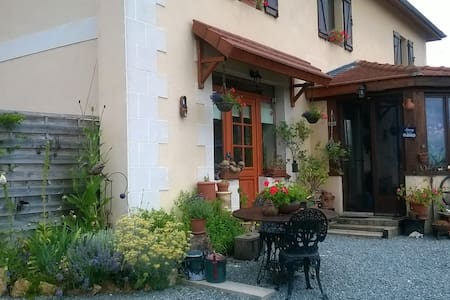 La Bastide, Bed & Breakfast - Bord-Saint-Georges