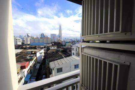 2BR PLATINUM CENTRALWORLD! CT4 - Bangkok - Apartment